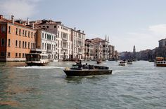 Venezia (Foto: Cornelius Poppe | Siste