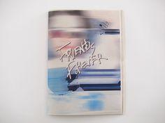 Friends Forever - Kenta Cobayashi /// http://newfavebooks.com/friends-forever---kenta-cobayashi.html