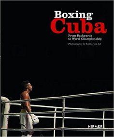 """""""Boxing Cuba Hommage an einen Sport"""". Ausstellung im Museum Fünf Kontinente in München"""