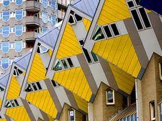 Rotterdam - Stayokay $8
