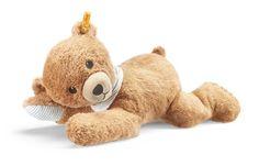 Teddy lie-in pose (worldofbears.com, 2015)
