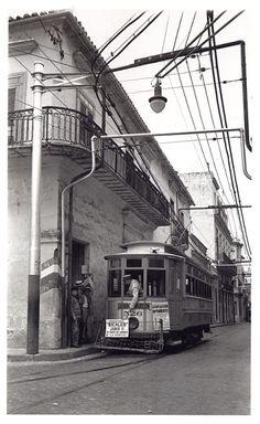 Walker Evans, La Habana (1933)