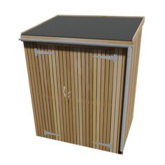 Brighton Bike Sheds, Built to fit your space Front Gardens, Bike Shed, Bike Storage, Outdoor Furniture, Outdoor Decor, Your Space, Brighton, Building, Wood