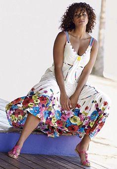 Summer dress plus size cheap quilt