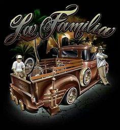 California Rifa Raza!!.
