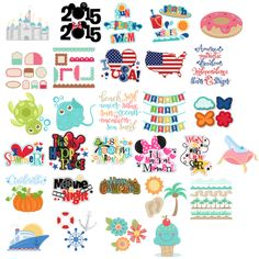 Here it is! The June 2015 Freebies Collection! You get 30 files for 50% off! $7.50 http://www.misskatecuttables.com/…/f…/june-2015-freebies.php