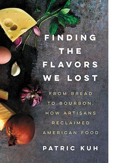 """Finding the Flavors"
