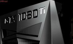 Nvidia pode lançar GTX 1080 Ti para notebooks gamers [Rumor]