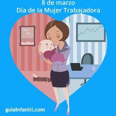 En Guiainfantil.com queremos rendir un homenaje a todas las mujeres con una serie de frases que fueron dichas por personajes célebres para homenajearlas. http://www.guiainfantil.com/articulos/familia/frases-celebres-para-celebrar-el-dia-de-la-mujer/