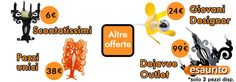 Affari design - sconti online