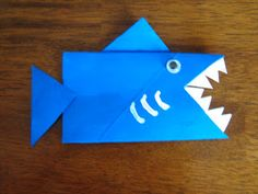 Ramblings of a Crazy Woman: Toilet Paper Shark