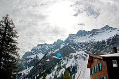 Mount Pilatus - Lucerne, Switzerland