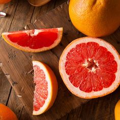 6 Grapefruit Seed Extract Benefits You Won't Believe by @draxe