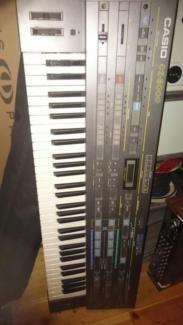 Casio CZ 5000 Synthesizer in Berlin - Lichtenberg | Musikinstrumente und Zubehör gebraucht kaufen | eBay Kleinanzeigen