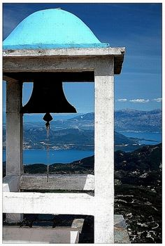 White Church - Agios Ilias, Lefkada, Greece Copyright: Kamila Zadora