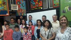 Así Somos: Otras 8 familias de Jesús María que llegan al tech...
