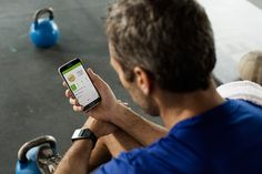 THE BEST APPS TO HELP YOUR HEALTH AND FITNESS GOALS #Fitness #Apps #Health #Goals