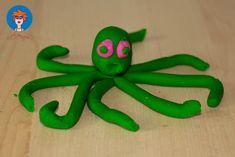 Octopus kleien