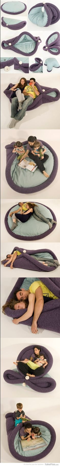 Oh my gahhhh I want! HOW SWEET IS THIS