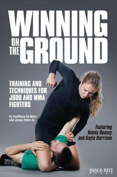 Improve your MMA & ground game with Winning On The Ground featuring #UFC champion Ronda Rousey http://blog.wedojiujitsu.com/post/93306659307/winning-on-the-ground-ronda-rousey #MMA #JiuJitsu