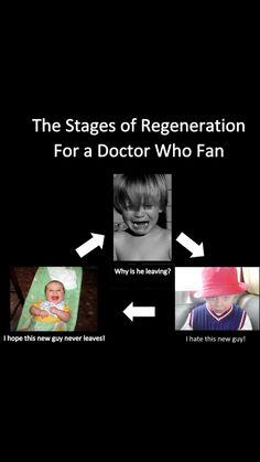 From Doctor who meme