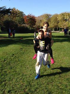 #boostbirhakeim - Sylvain & Olivia - Boot Camp du 01/11 - @bbirhakeim