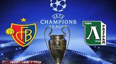 Prediksi Basel vs Ludogorets 14 September 2016