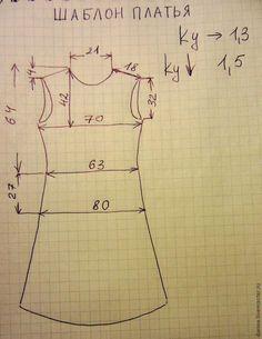 В последнее время меня несколько раз спрашивали, как я делаю шаблоны платьев на нестандартную фигуру. Вот хочу рассказать об этом в своем блоге. Причем я буду рассказывать, не 'Как сделать шаблон', а именно, как я его делаю. Итак дано, основные мерки заказчицы - окружность груди 105, окружность талии 94 и окружность бедер 120, рост 165 см. Смотрим в нашу любимую 'Бурду'.