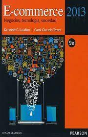 Este completo libro engloba todos los temas relacionados con el comercio electrónico. Hace una introducción al comercio electrónico, la infraestructura tecnológica, conceptos de negocios y aspectos sociales y por último el #comercioelectronico en acción.