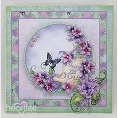 Heartfelt Creations - Wings and Prayers Project
