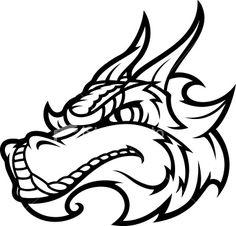 dragon head - Google Search