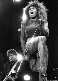 tina turner...always did love her, so AWESOME!!