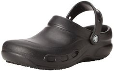 crocs Unisex Bistro Clog * You can find out more details at the link of the image.