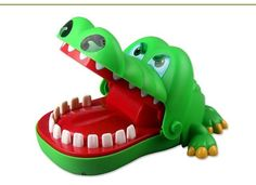 Gags Practical Jokes toy Crocodile dentist parent-child funny game Family interactive toy Gifts For boy girl Kids children