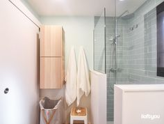 ¡NUEVO! Casa adosada en Sant Cugat – i loft you – Interior Design