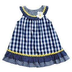 Ideas sewing for kids clothes toddlers Toddler Dress, Toddler Outfits, Kids Outfits, Cute Outfits, Baby Girl Dresses, Baby Dress, Cute Dresses, Little Girl Outfits, Little Girl Dresses