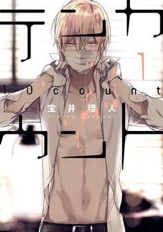 It's a good manga :)