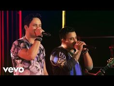 Matheus & Kauan - Nessas Horas - YouTube