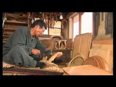 Published on Aug 31, 2012 소목장 Somokjang the Korean term of furniture making craftsman. They would use traditional tools and woods with beautiful patterns. No chemicals or metal nails are used to make these furnitures.