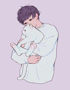 anime, lovely, and manga image pastel
