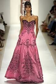 Image result for zara pink dress 2004