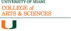 University of Miami College of Arts and Sciences