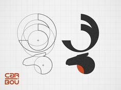 Caribou_logotype
