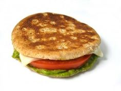 Skinny Grilled Cheese with Avocado and Tomato. Simple is sensational with this delicious, healthy, grilled cheese sandwich! Each sandwich has 193 calories, 7 grams of fat, 5 Weight Watchers POINTS. http://www.skinnykitchen.com/recipes/skinny-grilled-cheese-with-avocado-and-tomato%E2%80%A8/