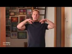 20 Minute Morning Qi Gong Exercise by Lee Holden - YouTube