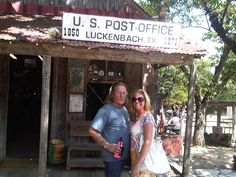 Lukenbach Texas  Me & Sweet Amy B... RIP