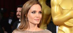 Angelina Jolie considera deixar carreira de atriz para entrar na política