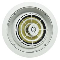 Speakercraft One High Fidelity Pivoting In-Ceiling Speaker System Home Security Devices, Home Security Alarm, Best Home Security, Home Security Systems, In Wall Speakers, Ceiling Speakers, Speakers For Sale, Multi Room Audio System, Alarm Monitoring