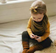 db85b69de99 56 Best Trendy Outfits - Little Girl images