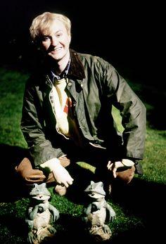 The League of Gentlemen: The League of Gentlemen. Mark Gatiss. Worst vet in the world.